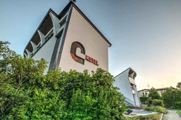 Malpensa Airport Hotel