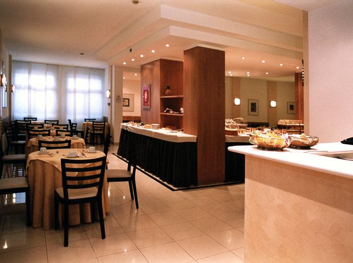 Milano Malpensa Restaurant